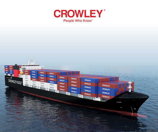 crowley-ship