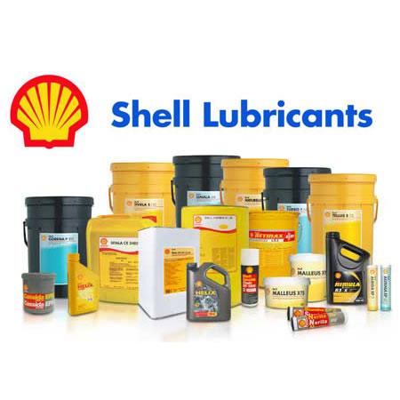 shell-lubricants